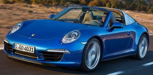Porsche 911 Toga