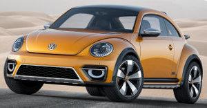 Volkswagen Beetle of Doom