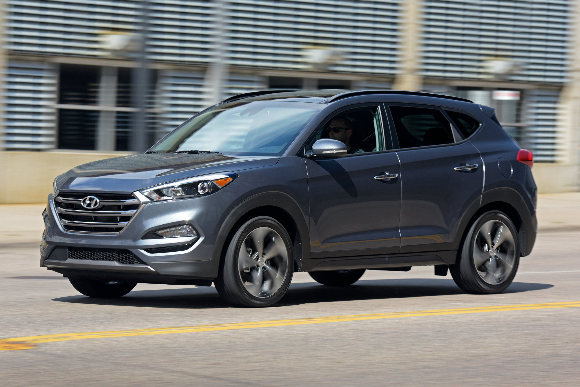 The 2016 Hyundai Twostep, yesterday